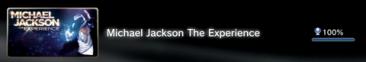 mickael jackson the experience  trophées FULL  1