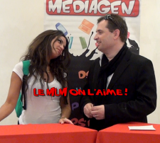 MLM on L AIME 2.1