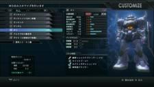 Mobile Suit Gundam Battle Operation images screenshots 011