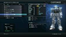 Mobile Suit Gundam Battle Operation images screenshots 013