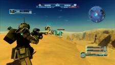 Mobile Suit Gundam Battle Operation images screenshots 020