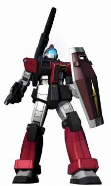 Mobile Suit Gundam Battle Operation images screenshots 027