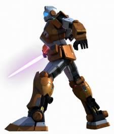 Mobile Suit Gundam Battle Operation images screenshots 028