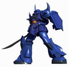 Mobile Suit Gundam Battle Operation images screenshots 030