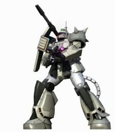 Mobile Suit Gundam Battle Operation images screenshots 031