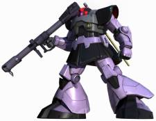 Mobile Suit Gundam Battle Operation images screenshots 032