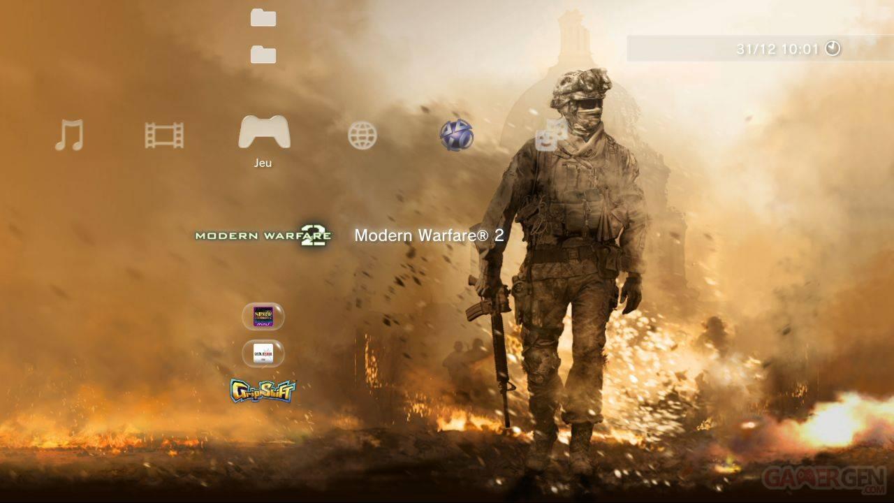 Modern Warfare 2 -  1