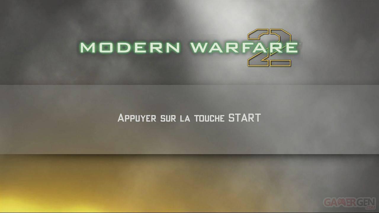 Modern Warfare 2 -  2