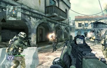 Modern Warfare 2 Stimulus Package DLC arytworks_04