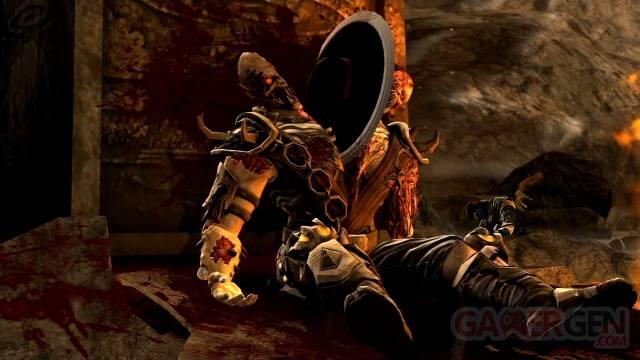 Mortal Kombat screenshots captutres 0002