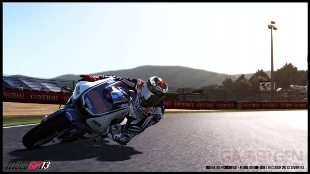 MotoGP 13 images screenshots 12
