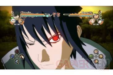 Naruto Shippûden Ultimate Ninja Storm 2