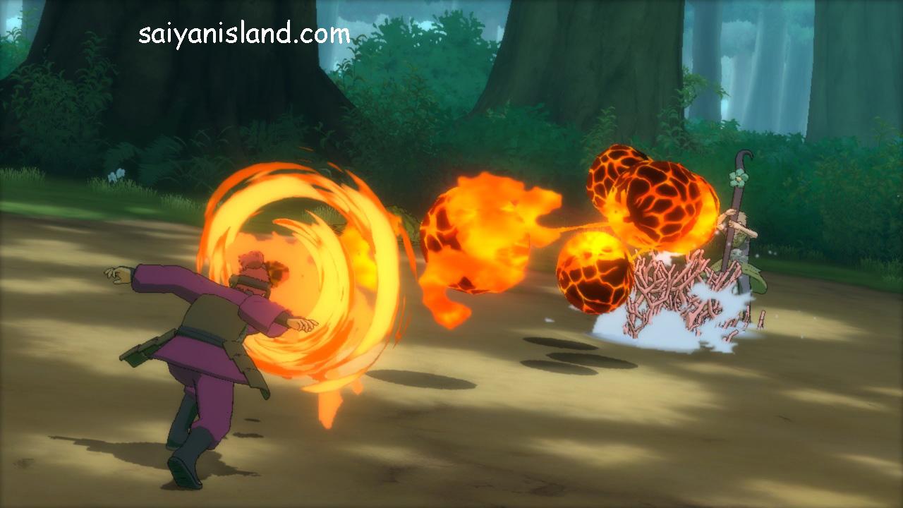 Naruto Storm 3 screenshot 10022013 011