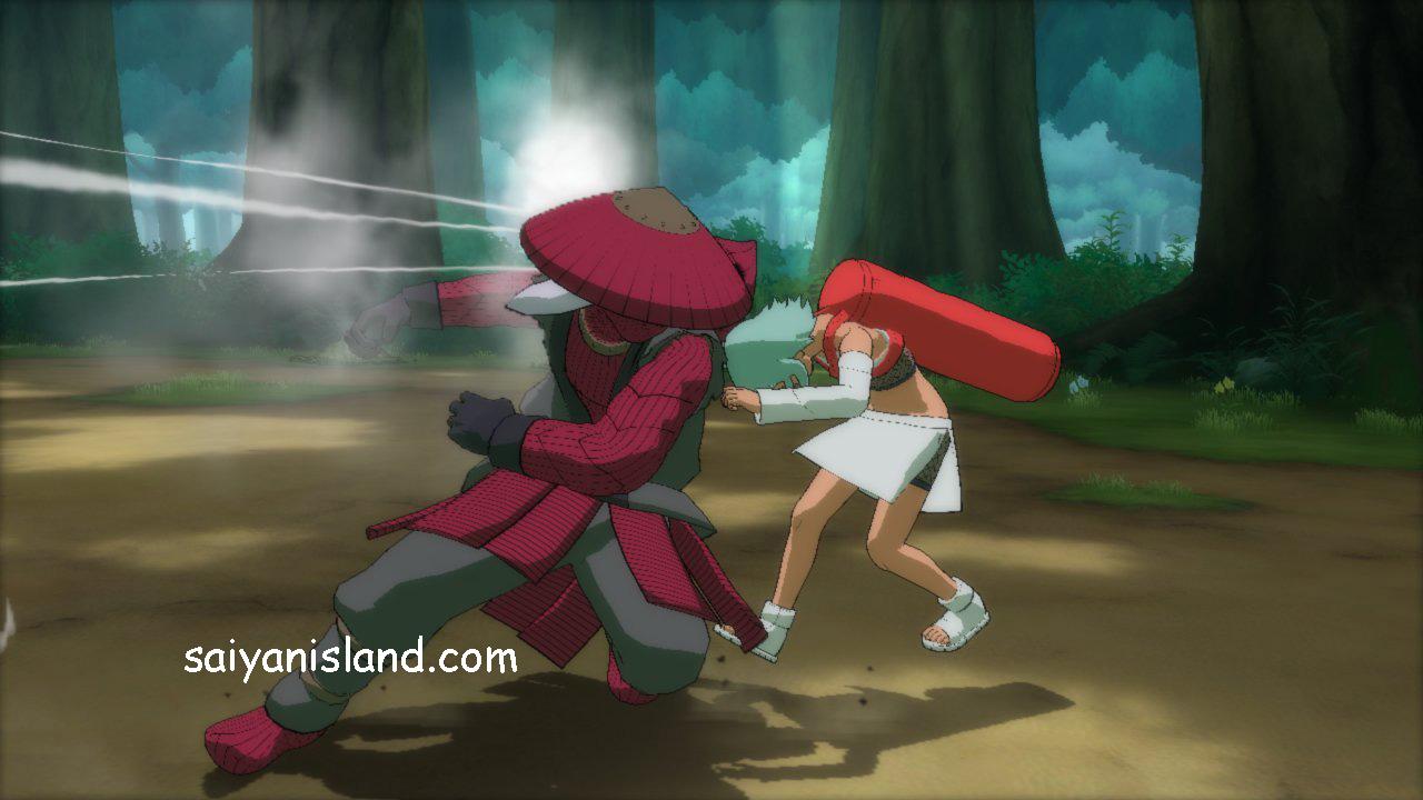 Naruto Storm 3 screenshot 10022013 012