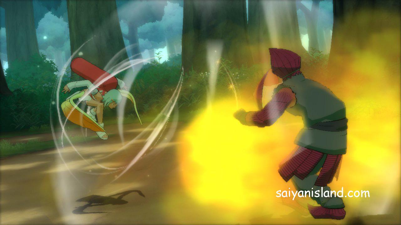 Naruto Storm 3 screenshot 10022013 016