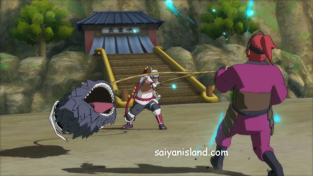 Naruto Storm 3 screenshot 10022013 017