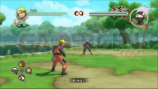 Naruto Ultimate Ninja Storm 2  comparaison PS3 Xbox 360  (2)