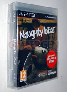 Naughty Bear promotiion street fighter 4 IV- 1