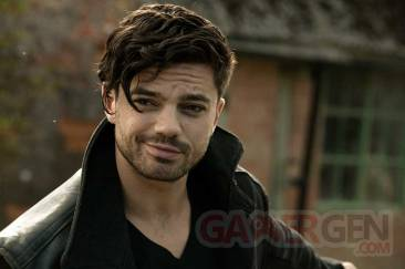 Need for Speed Dominic Cooper