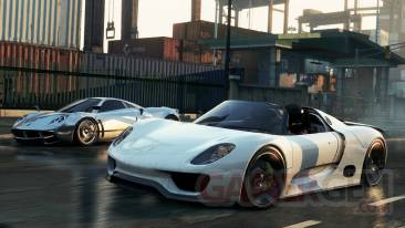 Need for Speed Most Wanted images screenshots 002