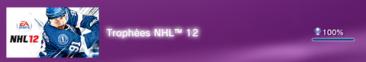 NHL 12 Trophées FULL  1