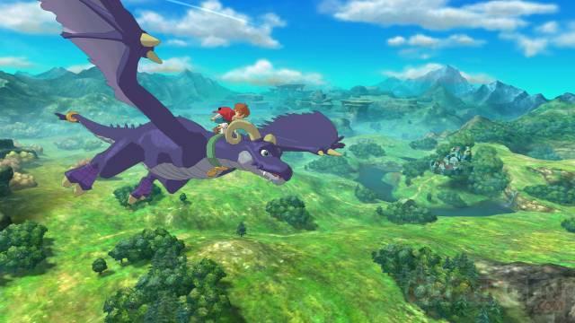 Ni no Kuni La vengeance de la Sorcière Céleste screenshot 13122012 087