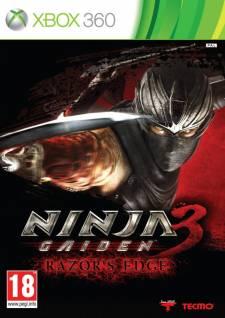 Ninja Gaiden 3 Razor s edge images screenshots  02