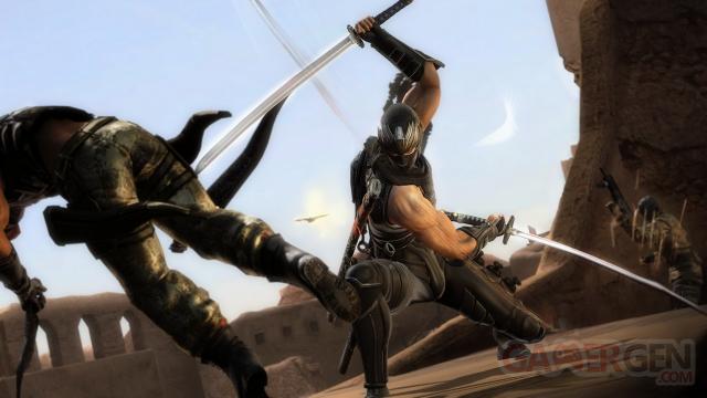 Ninja Gaiden 3 Razor's Edge screenshot 13032013 002