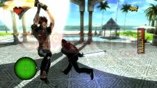 no more hereos heroes paradise  screenshots captures 21