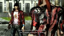no more hereos heroes paradise  screenshots captures 22