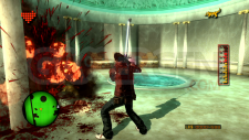 no more hereos heroes paradise  screenshots captures 25