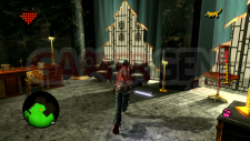 no more hereos heroes paradise  screenshots captures 34