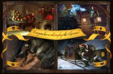 Noel jeux vidéo images screenshots 0003