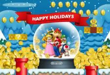 Noel jeux vidéo images screenshots 0008