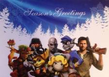 Noel jeux vidéo images screenshots 0012