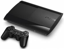 Nouvelle PlayStation 3