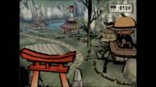 Okami comparaison images screenshots 001