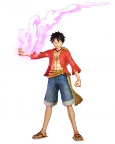 One Piece Pirate Warriors 2 screenshot 03022013 001