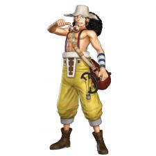 One Piece Pirate Warriors 2 screenshot 03022013 004