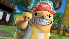 One Piece Pirate Warriors 2 screenshot 03022013 014