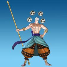 One Piece Pirate Warriors 2 screenshot 03022013 030