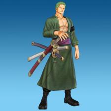 One Piece Pirate Warriors 2 screenshot 03022013 031