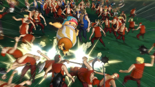 One Piece Pirate Warriors 2 screenshot 03022013 050