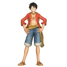One Piece Pirate Warriors 2 screenshot 03022013 060