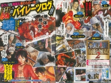 One Piece Pirate Warriors 2 screenshot 17022013 003