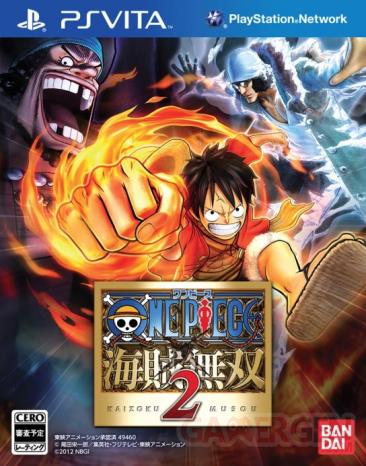 One Piece Pirate Warriors 2 screenshot 26122012 002
