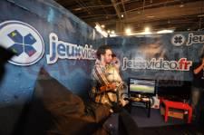 Paris game week tournoi PES 2011 jeuxvideo.fr contre PS3GEN.fr 07