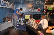 Paris game week tournoi PES 2011 jeuxvideo.fr contre PS3GEN.fr 08