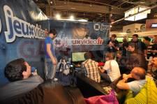 Paris game week tournoi PES 2011 jeuxvideo.fr contre PS3GEN.fr 09