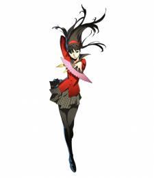 Persona 4 Arena 03.07 (10)